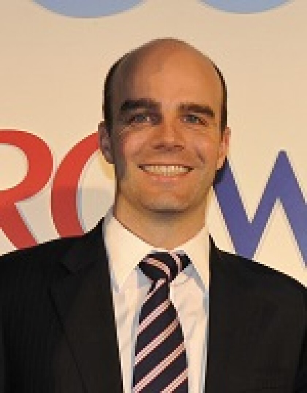 Mike McCormick HSBC Credit Suisse
