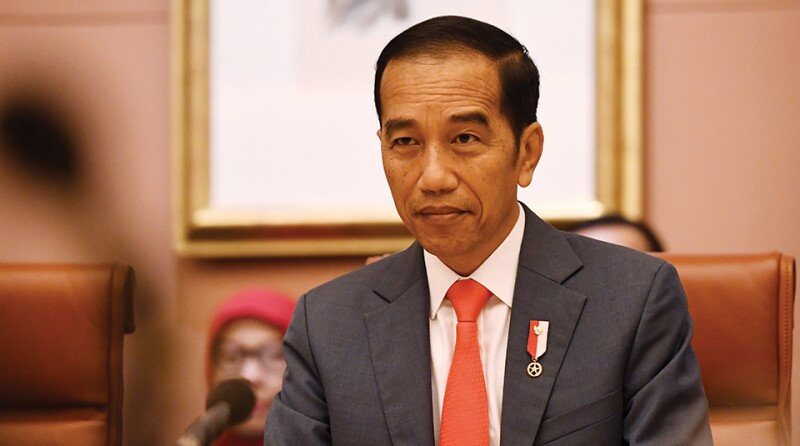 Indonesian President Joko Widodo Visits Australia