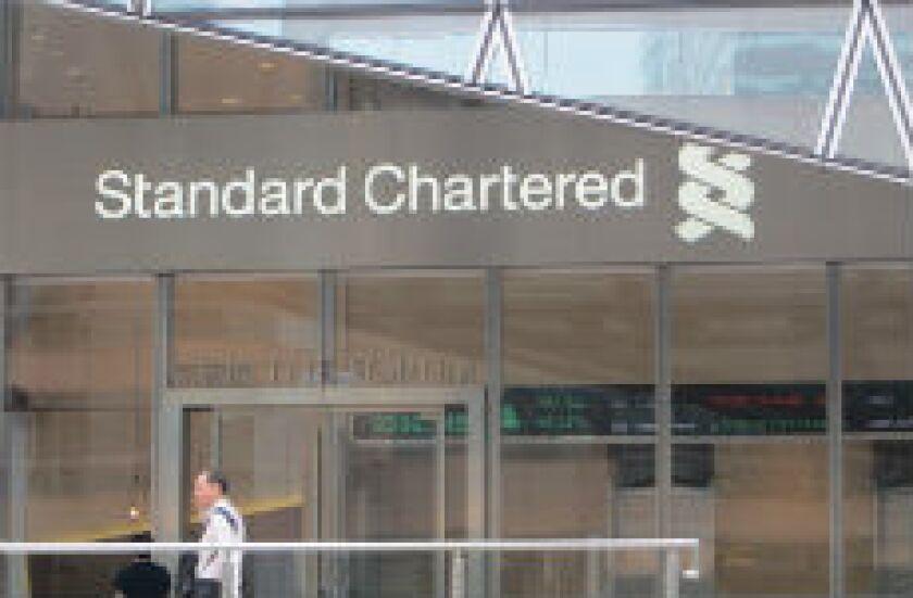 Standard Chartered 230