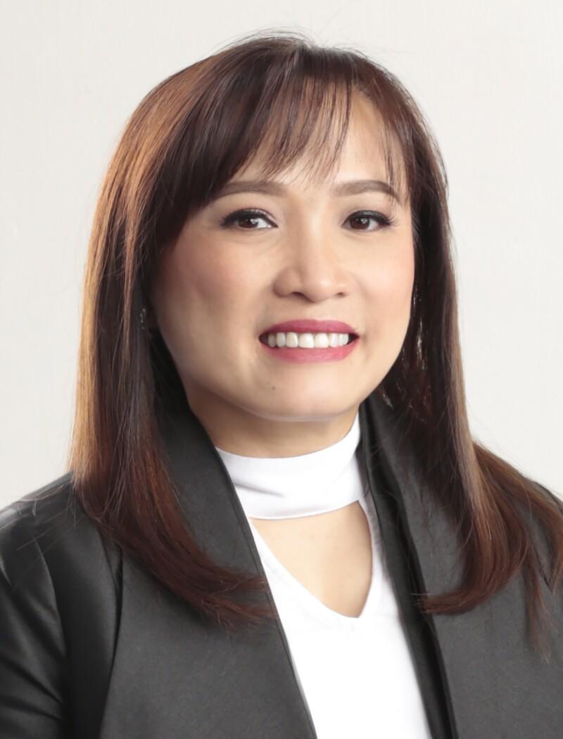 Arlene Agustin, Head of Private Banking, UnionBank.jpg