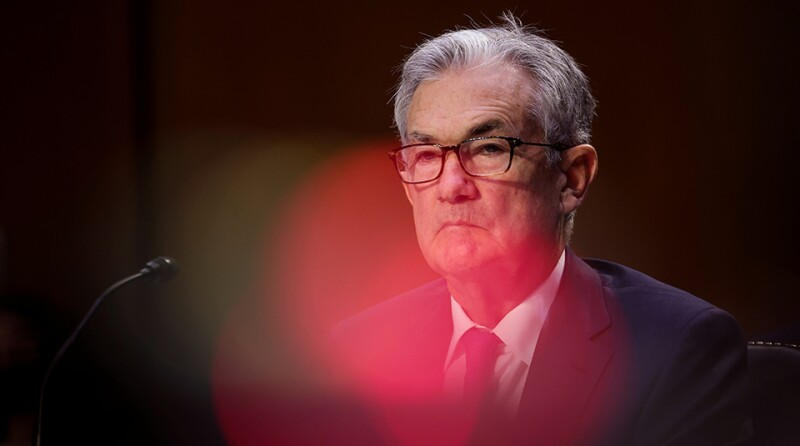 Yellen and Powell testify on the CARES Act at the Hart Senate Office Building in Washington
