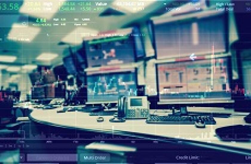 Trading room broker trader adobe stock AS 230x150
