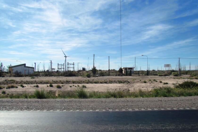 Madryn, Argentina, wind power, Genneia, LatAm, 575, restructuring