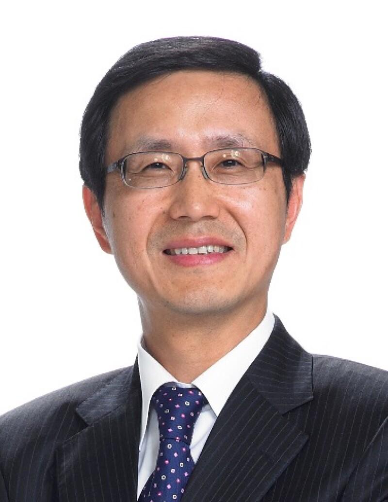 James Chen, President, CTBC Bank.jpg