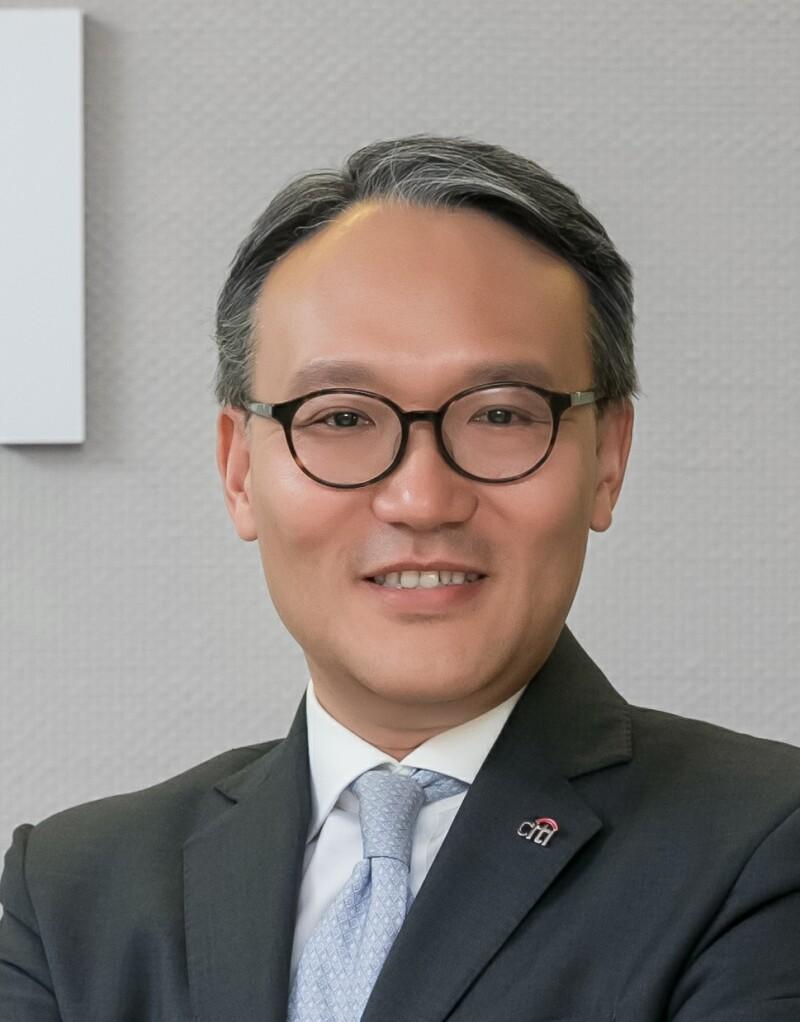 Paulus Mok, Chairman, Taiwan, Citi.jpg