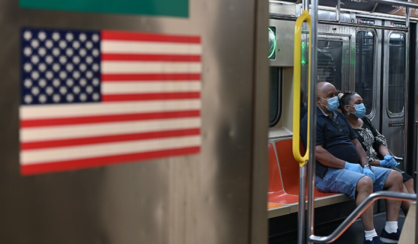 NY: New York City Reopens Under Phase One