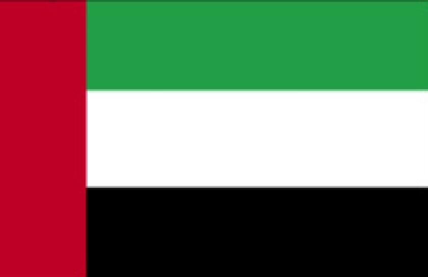 UAE CORRECT SIZE
