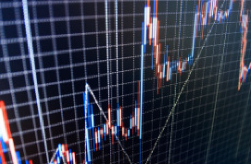 Software trading fotolia