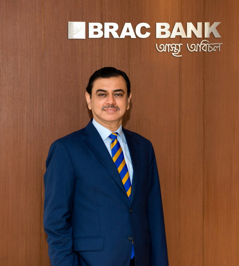 Selim R F Hussain , MD & CEO, Brac Bank.jpg