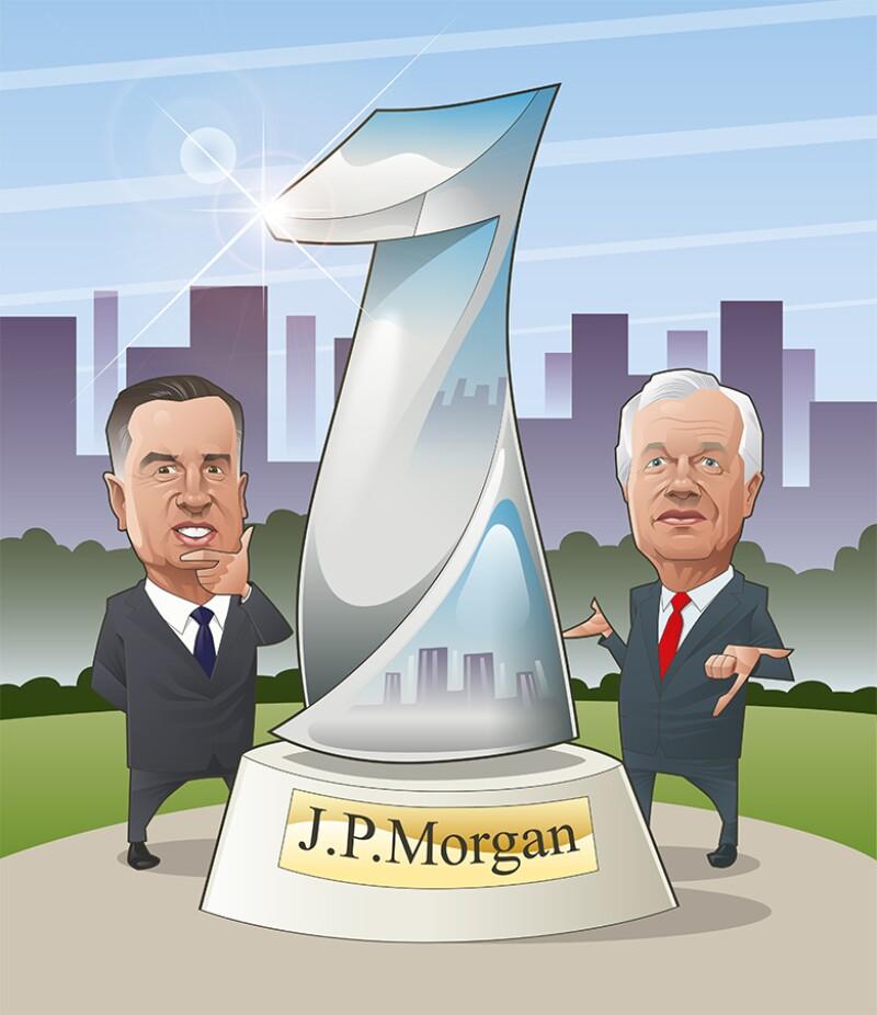 JP Morgan number 1 statue_780