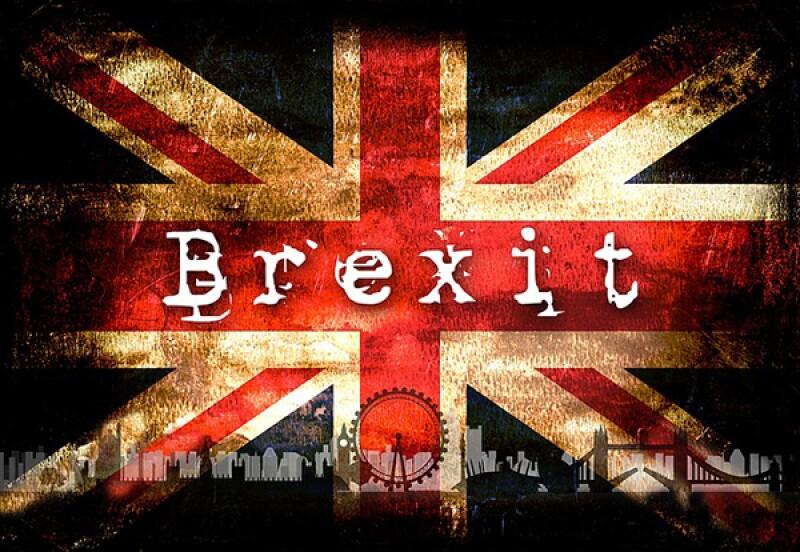 brexit flag london-600