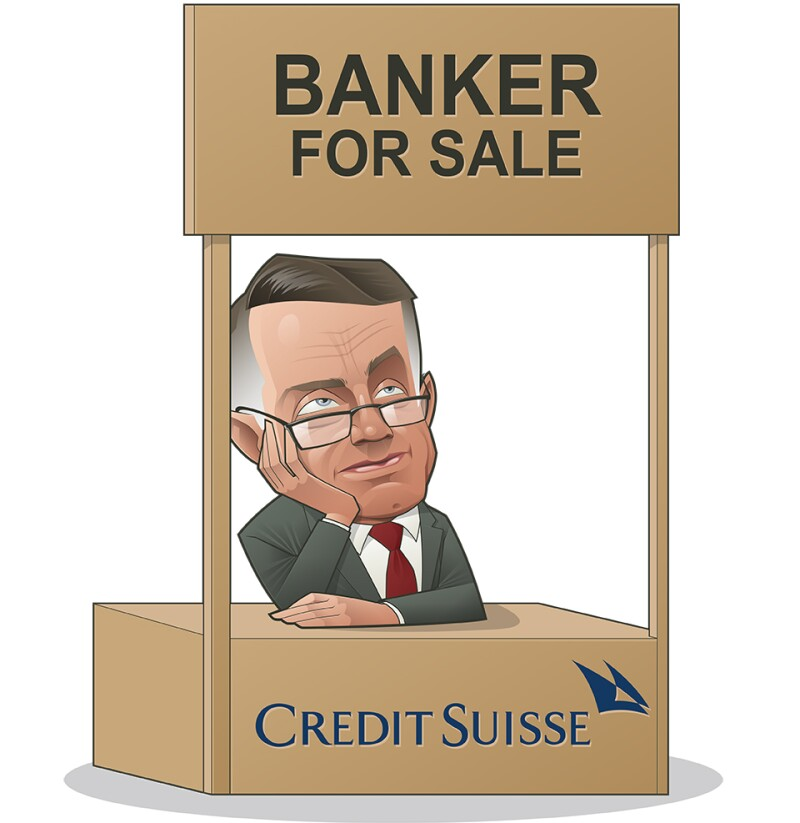 Banker for sale