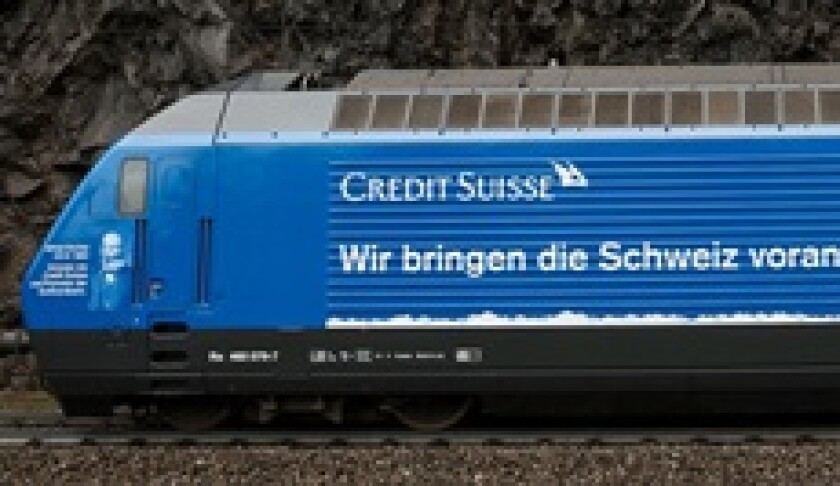 Credit Suisse train from CS media library 230x150