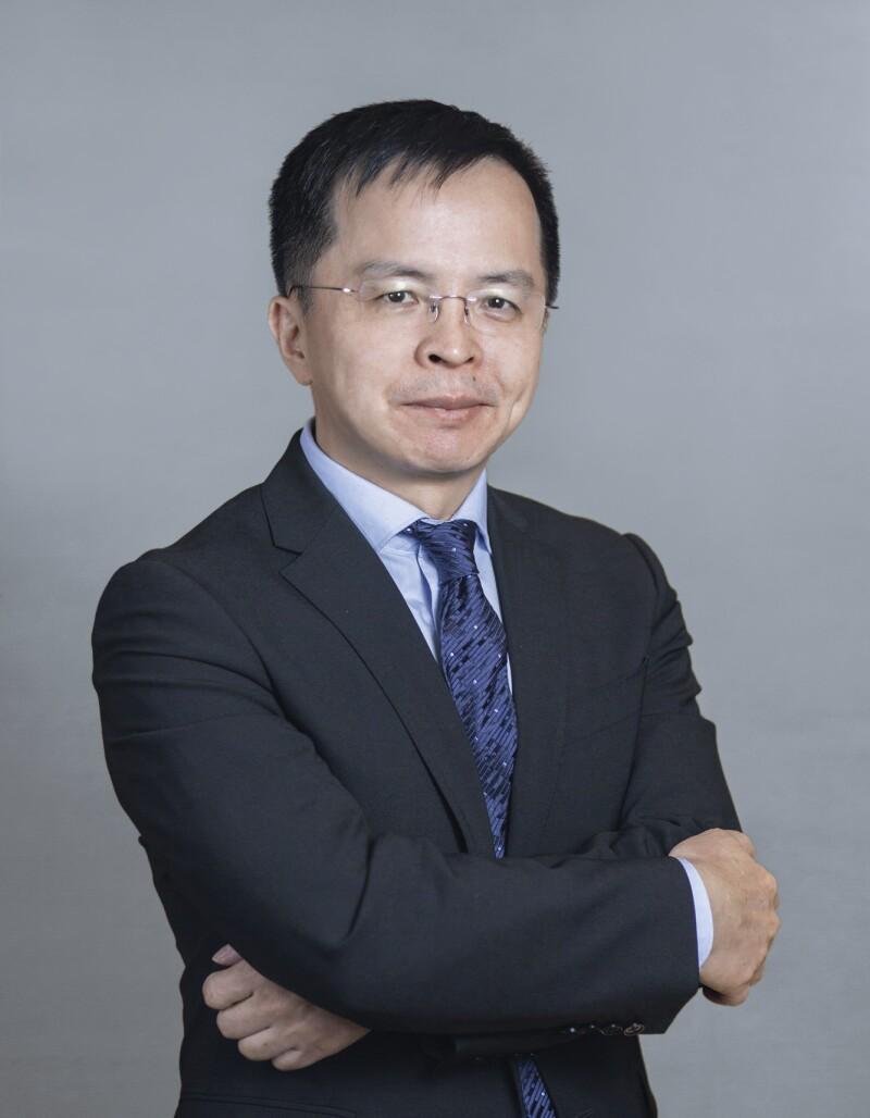 Chen Xinjian, Industrial Bank.jpg