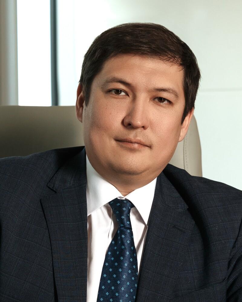 Abay Sarkulov, Development Bank of Kazakhstan.jpg
