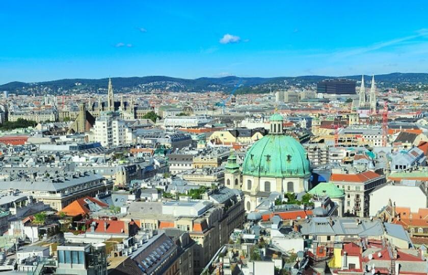 Vienna skyline from Alamy 17May21 575x375
