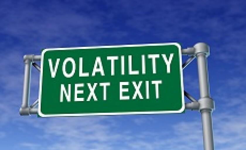Volatile exit