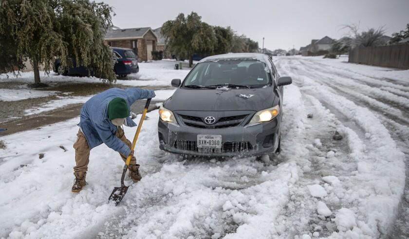 News: Winter Weather