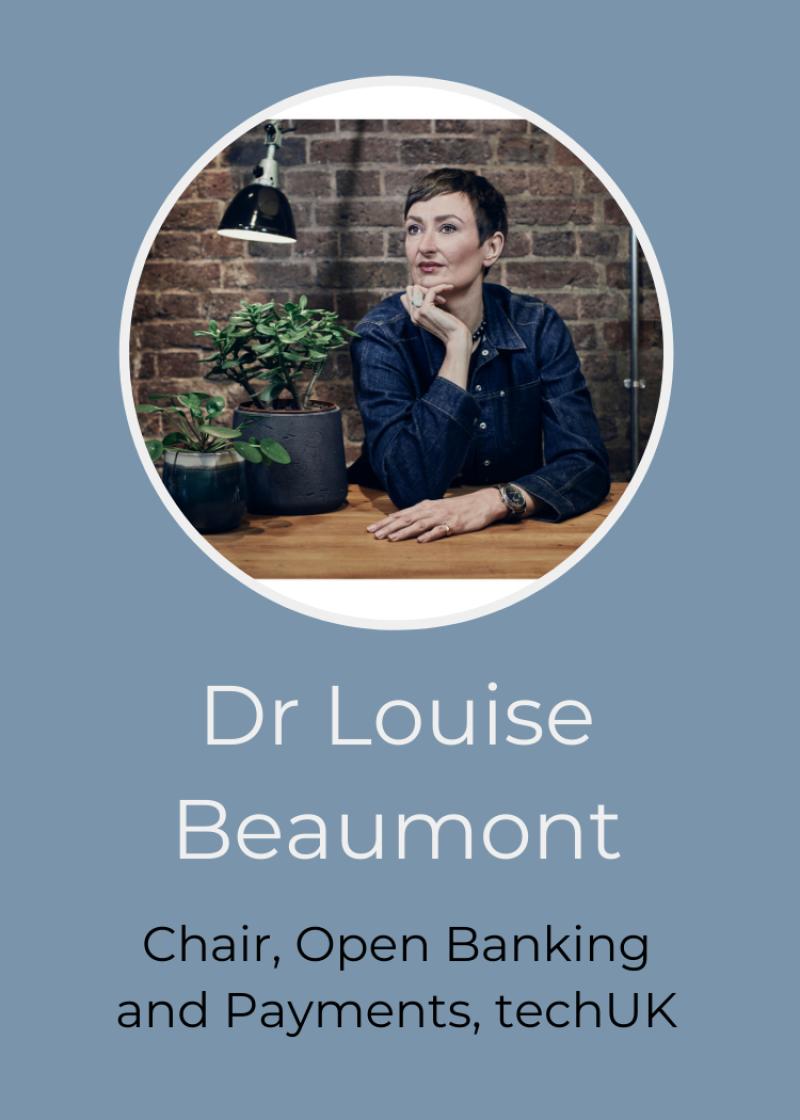 Dr Louise Beaumont
