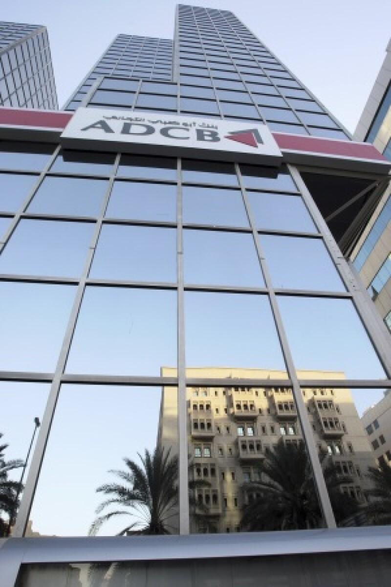 ADCB abu dhabi commercial bank-R-300