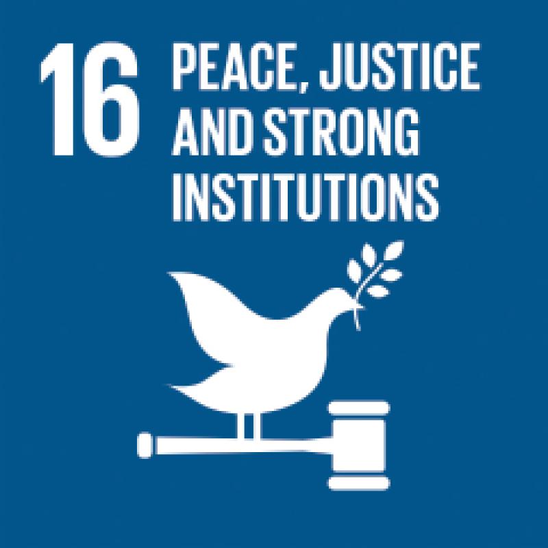 16-peace