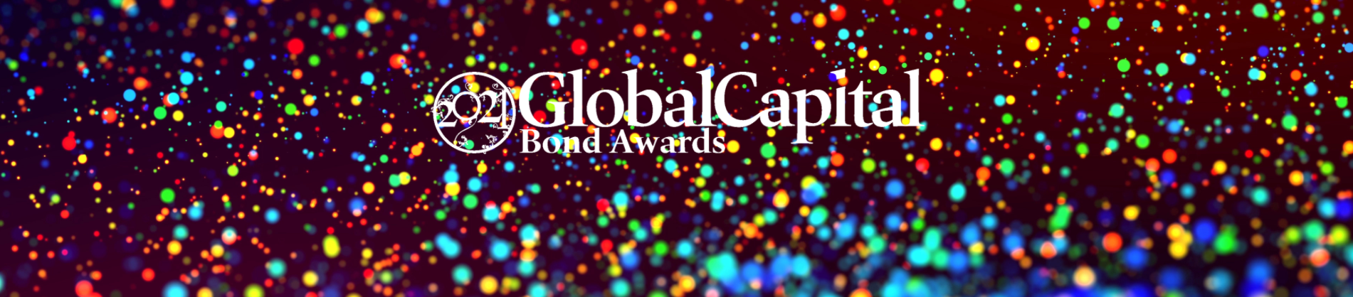 Bond Awards 2021