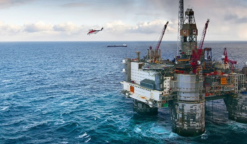 Nordea Statoil rig 1-600