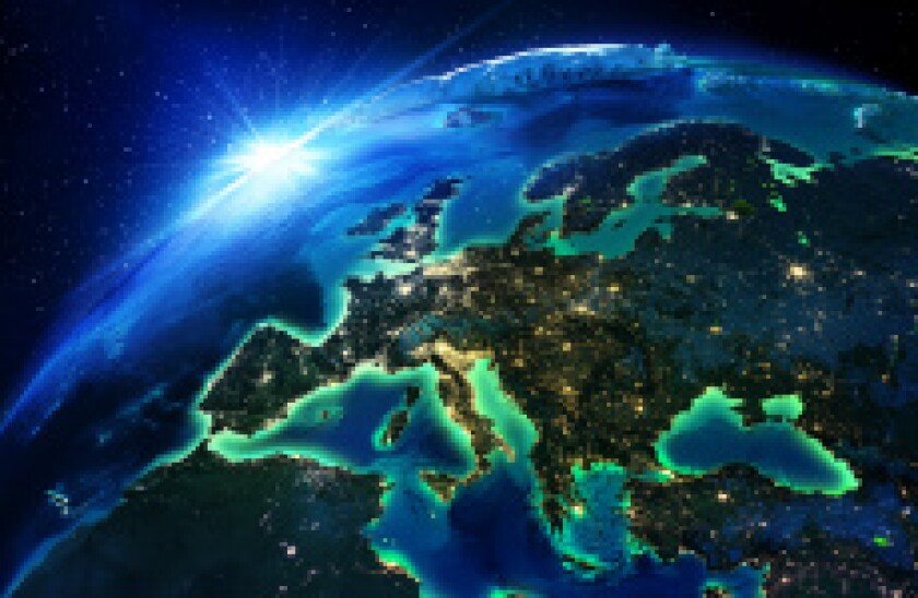 Europe space 230x150