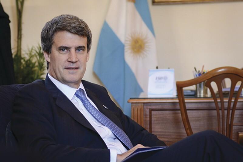 Alfonso Prat-Gay sitting-600