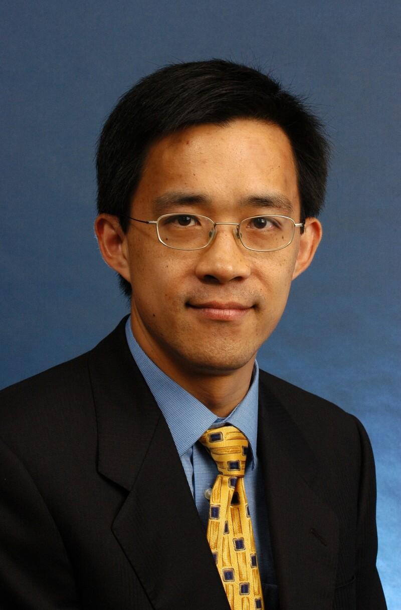 Kyson Ho, HSBC