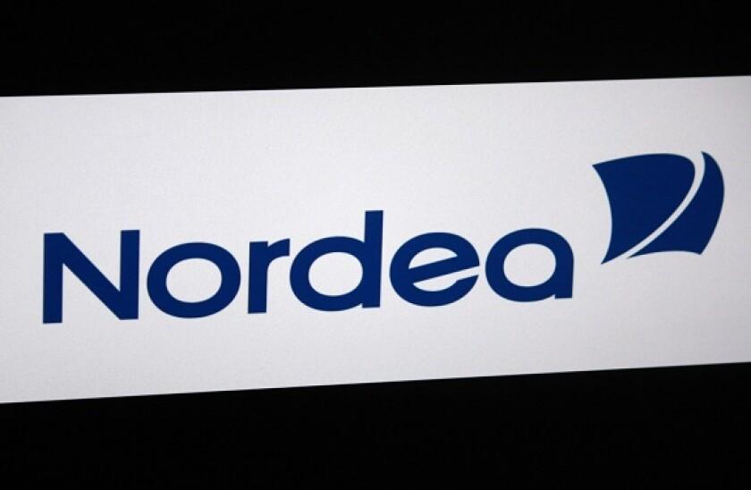 "Markenname: ""Nordea"", Berlin."