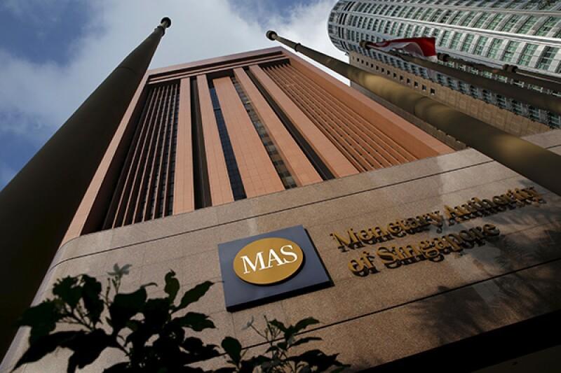 Monetary Authority of Singapore MAS-R-600