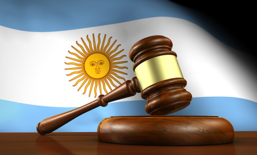 Argentina, court, law, documents, contract, judge, restructuring, LatAm, 575