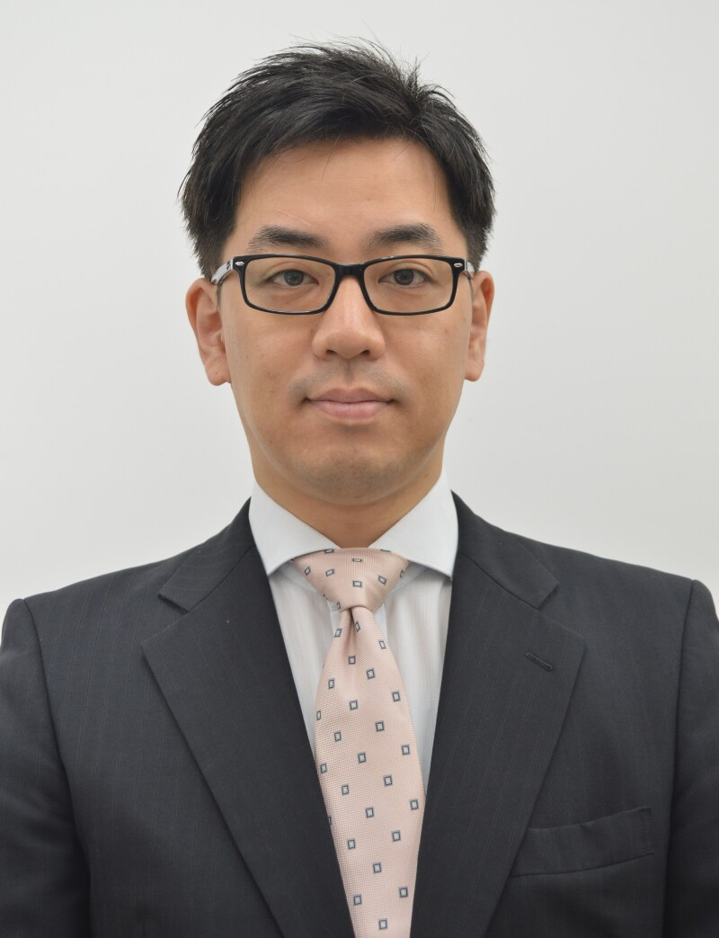 Shuzo Shikata, Chief Executive Officer, SBI Royal Securities.jpg