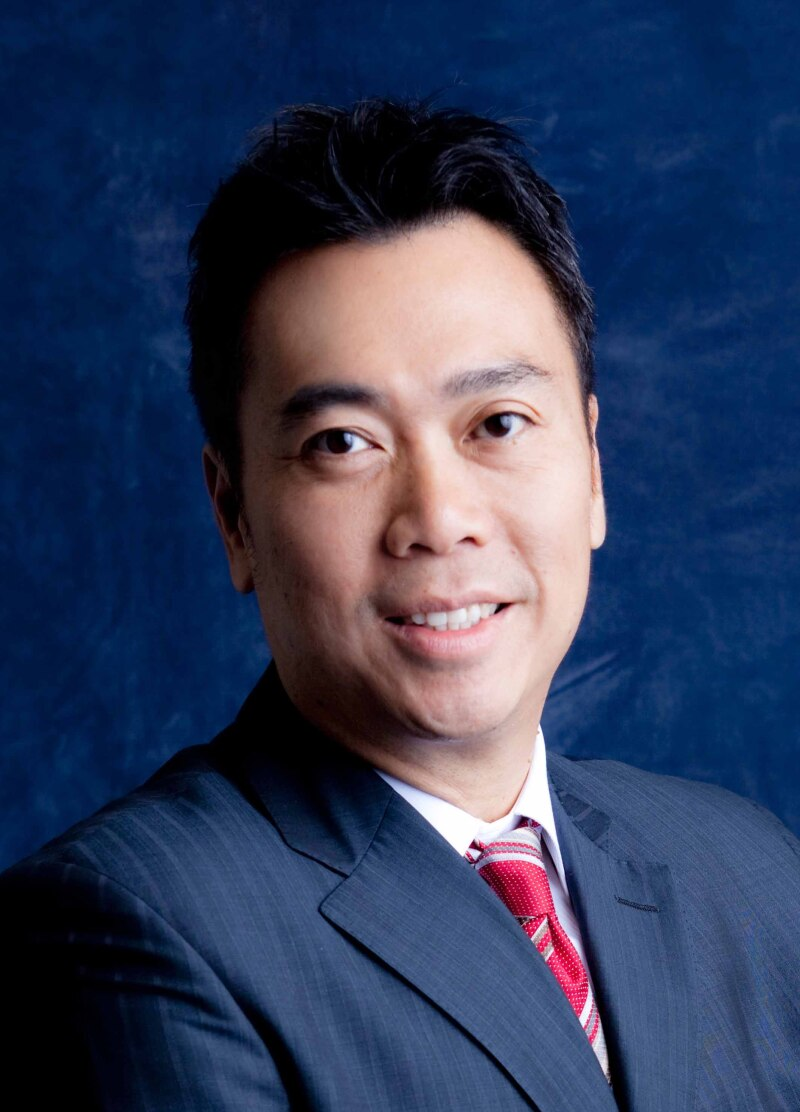 (PB) Johanes Oeni, Market Group Head for Indonesia, Credit Suisse Private Banking Asia Pacific.jpg