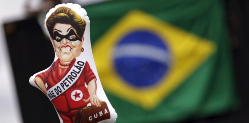 Dilma Rousseff doll-R-600