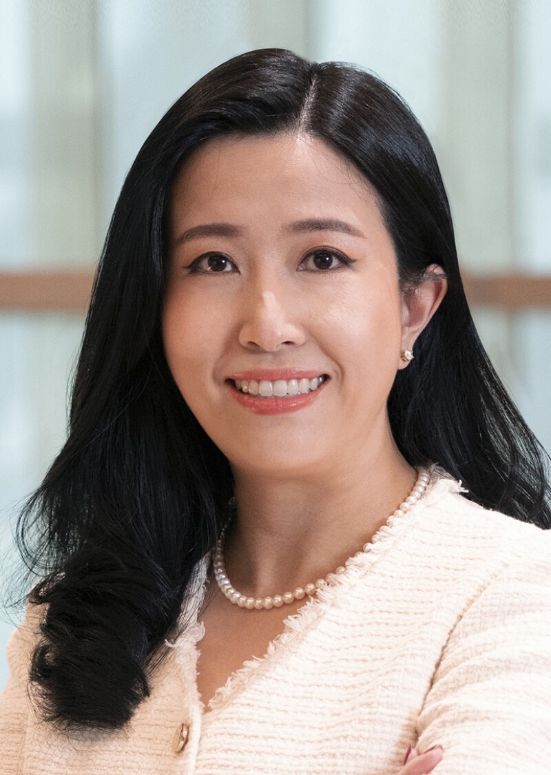 Metinee Jongsaliswang, First EVP, Head of Private Banking, Siam Commercial Bank.jpg
