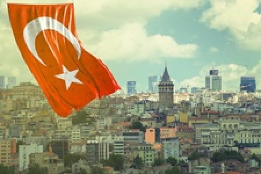Galata Kulesi, Turkey from Fotolia by bilal ulker 230x150