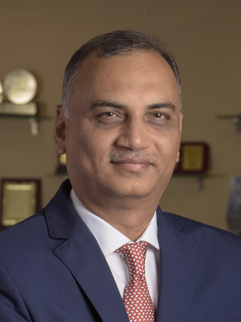 Rakesh Singh, HDFC Bank.jpg