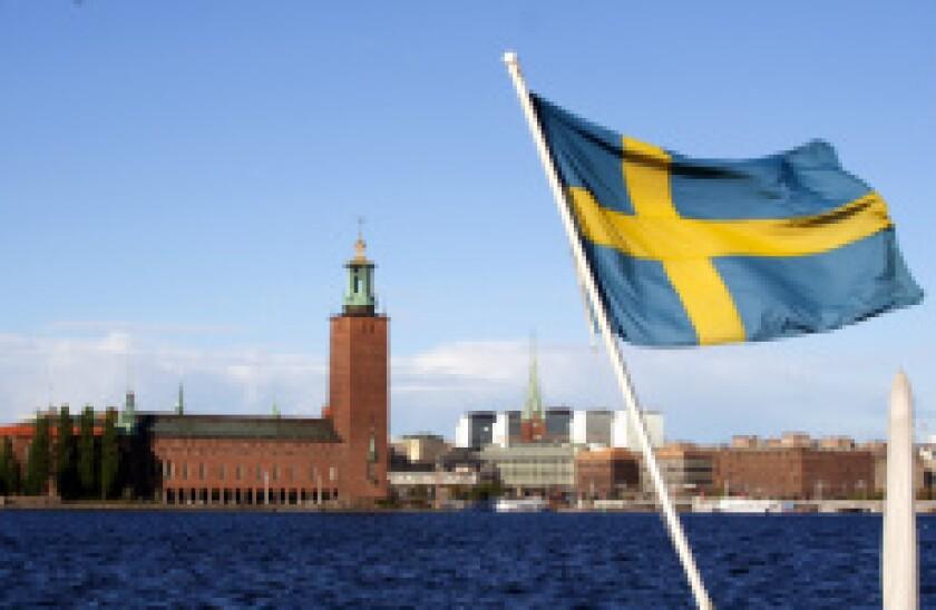 Sweden 230x150