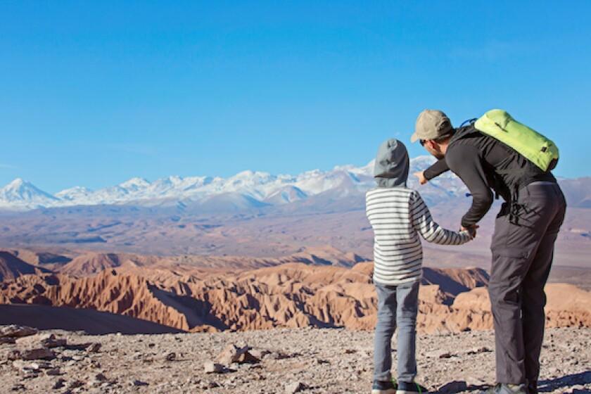 Chile, desert, Atacama, Bolivia, 575, pipeline, activity, LatAm