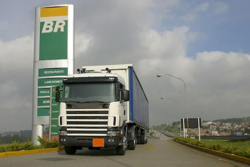Petrobras, Brazil, truck, oil, gas, fuel, energy, diesel, prices, LatAm, 575