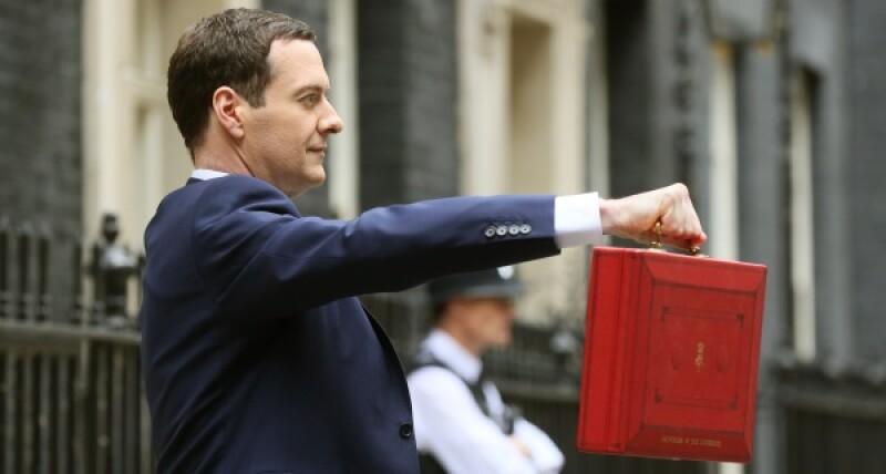 George Osborne budget-R-600