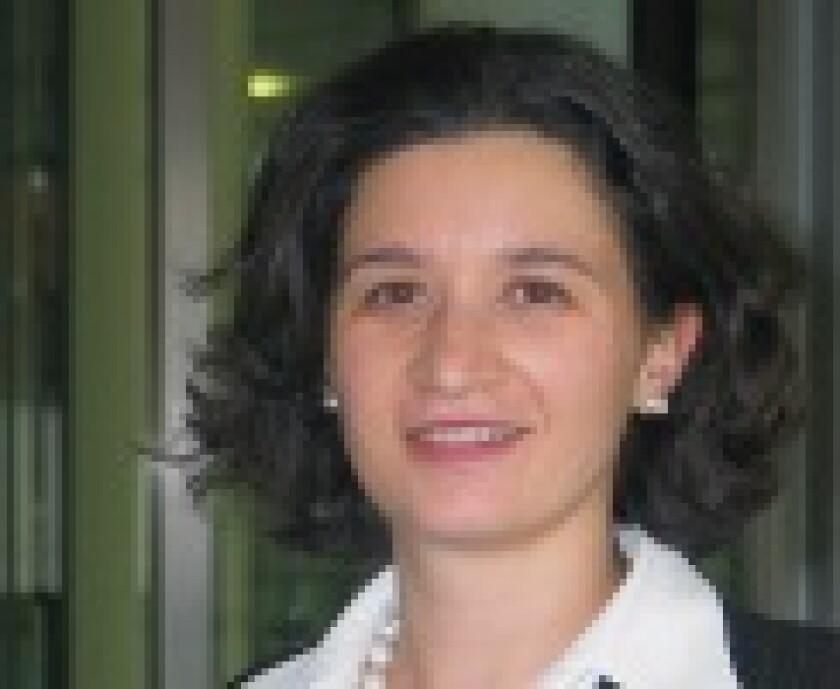 Paola Lamedica