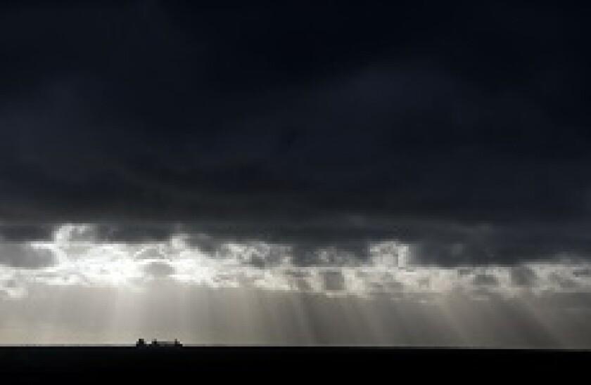 Storm clouds 230x150