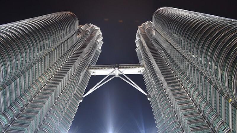 Petronas kuala lumper-600