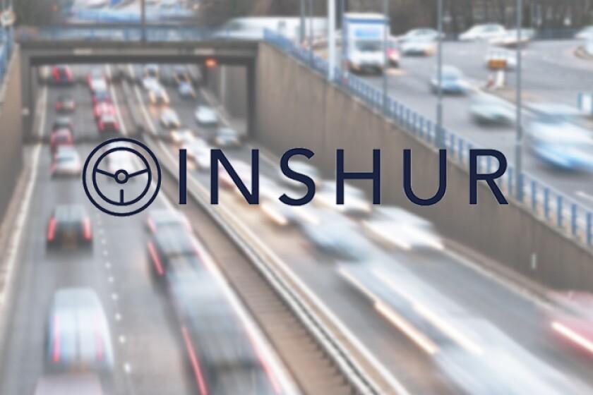 Inshur logo cars driving highway.jpg