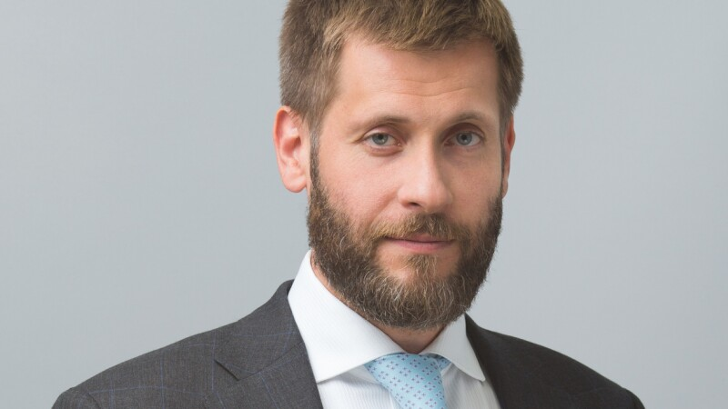 Vladimir Chubar, President, Credit Bank of Moscow.jpg