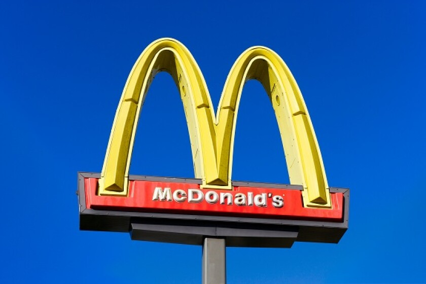 McDonald's sign from Alamy 27Sep21 575x375