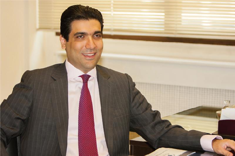 Ramin Rabii, Turquoise600